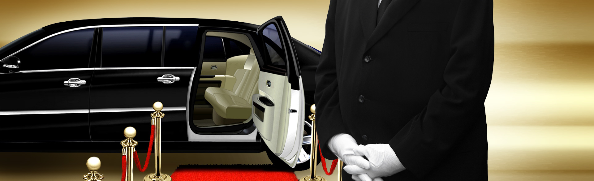 Limousine-Service of Vip Lounge Elegance